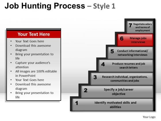 PowerPoint Presentation Step Diagram Ppt Process