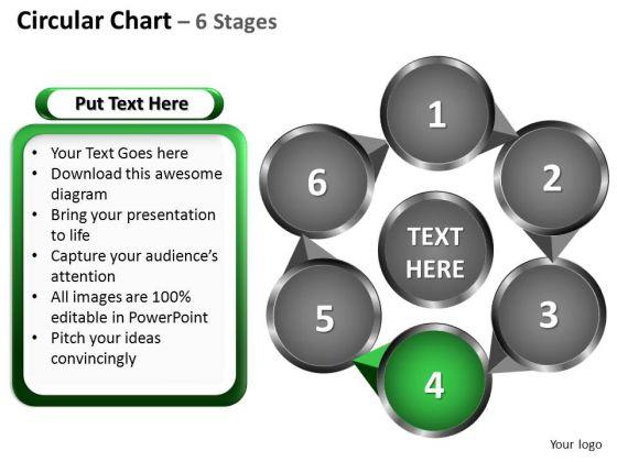 PowerPoint Presentation Success Circular Ppt Slides