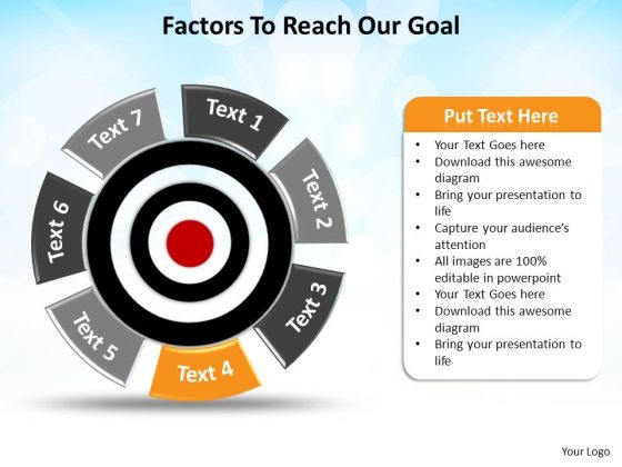 PowerPoint Presentation Success Factors Ppt Theme