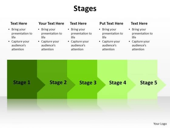 PowerPoint Presentation Success Stages Ppt Design