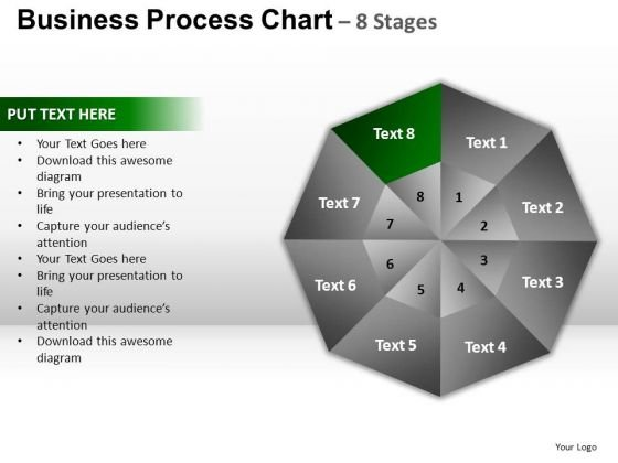 PowerPoint Presentation Teamwork Circular Quadrant Ppt Design