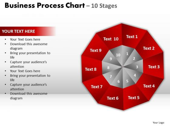PowerPoint Process Editable Business Process Ppt Slide Designs