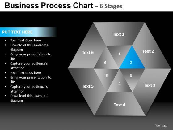 PowerPoint Process Education Quadrant Chart Ppt Presentation