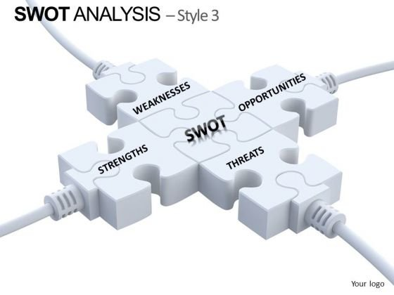 PowerPoint Process Growth Swot Analysis Ppt Slidelayout