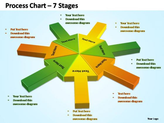 PowerPoint Process Process Process Chart Ppt Templates