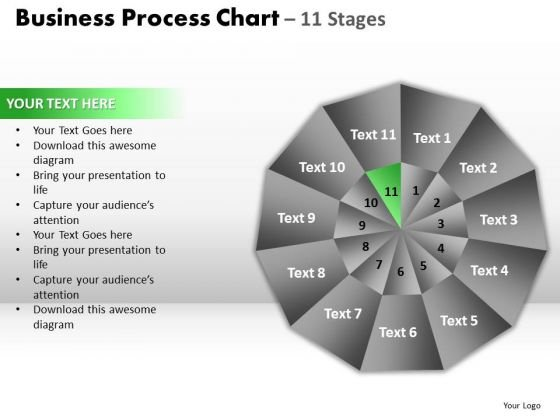 PowerPoint Process Strategy Business Process Ppt Slide Designs