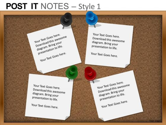 powerpoint_process_strategy_post_it_notes_ppt_backgrounds_1