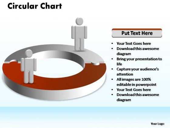 PowerPoint Slide Business Circular Ppt Slides