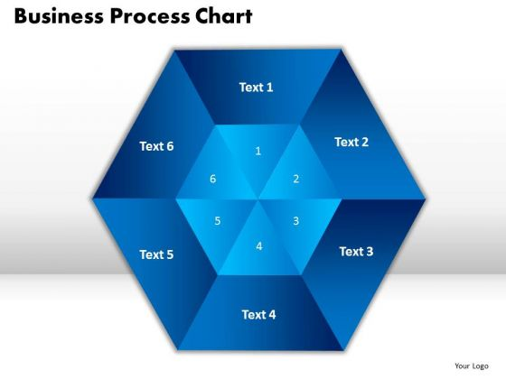 PowerPoint Slide Business Process Chart Marketing Ppt Slides