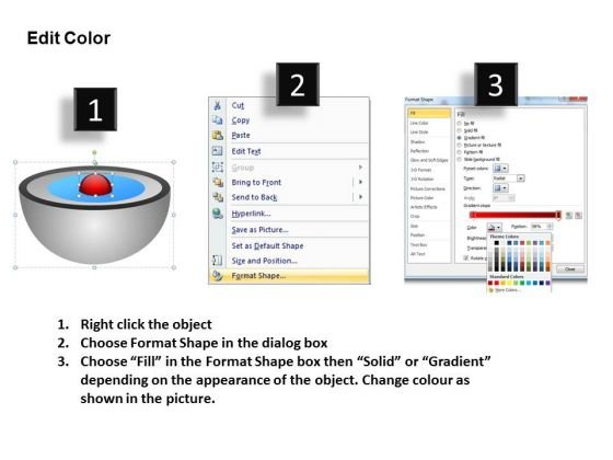 powerpoint_slide_business_strategy_goals_core_diagram_ppt_slide_3
