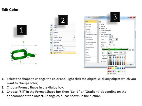 powerpoint_slide_chart_chain_management_ppt_theme_3