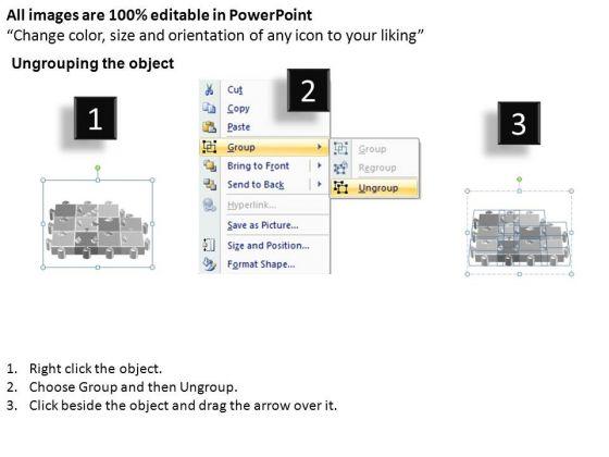 powerpoint_slide_company_puzzle_process_ppt_slide_designs_2