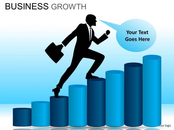 PowerPoint Slide Corporate Competition Business Growth Ppt Templates
