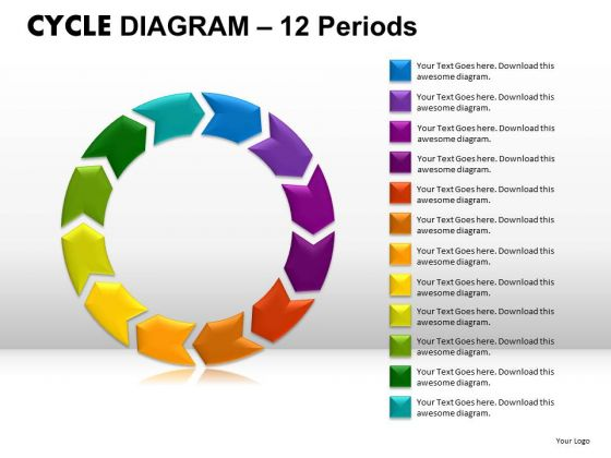 PowerPoint Slide Designs Business Cycle Diagram Ppt Designs