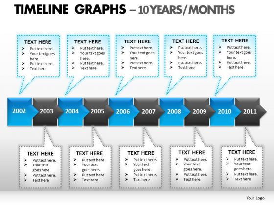 PowerPoint Slide Designs Editable Timeline Graphs Ppt Layouts