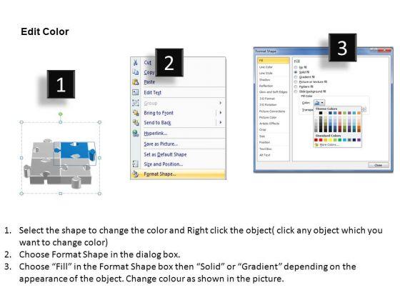 powerpoint_slide_designs_education_puzzle_process_ppt_slides_3