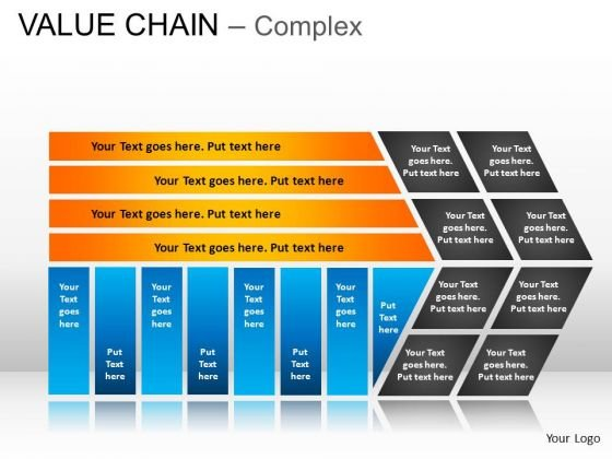 PowerPoint Slide Designs Education Value Chain Ppt Templates