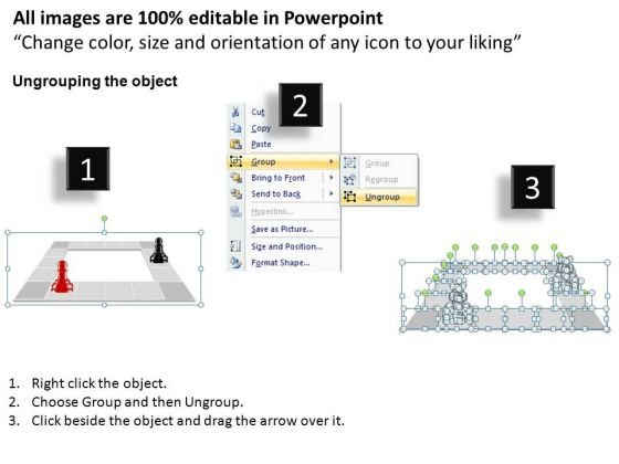 powerpoint_slide_designs_executive_strategy_chess_pawn_ppt_theme_2