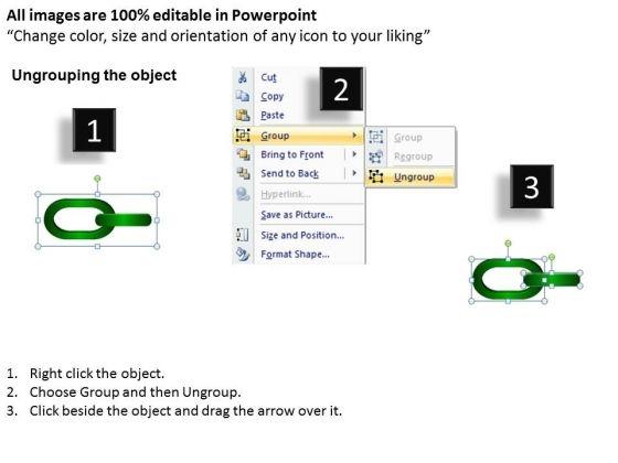 powerpoint_slide_designs_growth_chains_flowchart_ppt_design_2