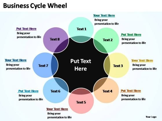 PowerPoint Slide Designs Success Business Cycle Ppt Design