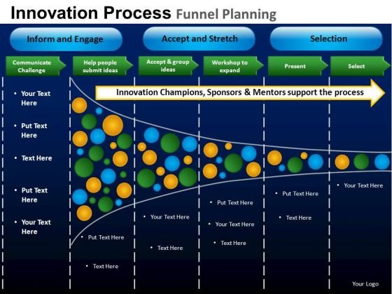 PowerPoint Slide Executive Competition Targets  Funnel Planning Ppt Design Slides