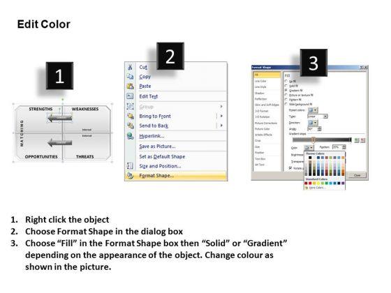 powerpoint_slide_executive_education_swot_analysis_ppt_presentation_3