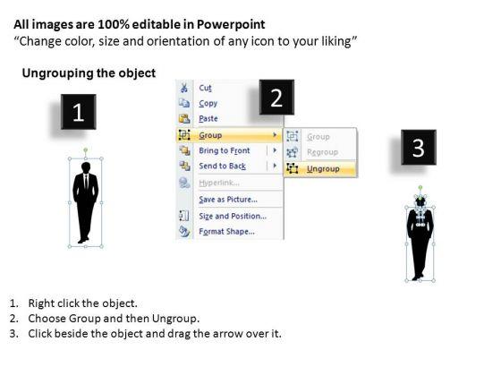 powerpoint_slide_executive_leadership_swot_analysis_ppt_slides_2