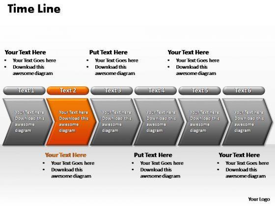 PowerPoint Slide Global Flow Process Ppt Slide Designs