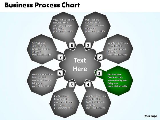 PowerPoint Slide Image Business Process Chart Ppt Designs