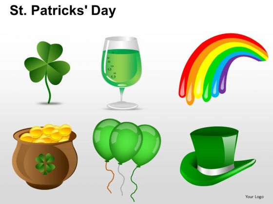 PowerPoint Slide Images Patricks Day Ppt Slidelayout
