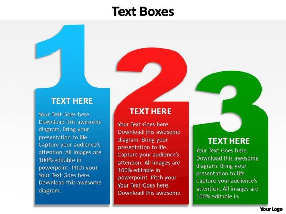 PowerPoint Slide Layout Image Stylish Textboxes Ppt Slide