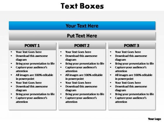 PowerPoint Slide Success Corelation Ppt Process
