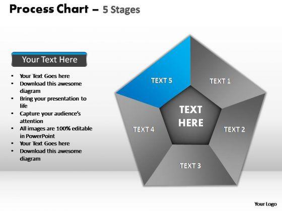 PowerPoint Slide Success Process Chart Ppt Design Slides