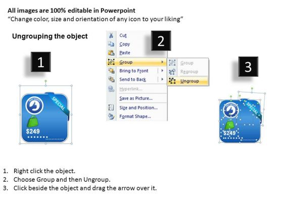 powerpoint_slidelayout_company_success_sales_tags_ppt_slide_2