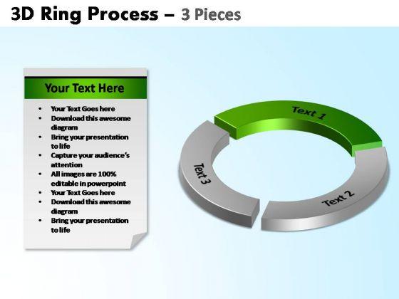 PowerPoint Slidelayout Diagram Ring Process Ppt Presentation