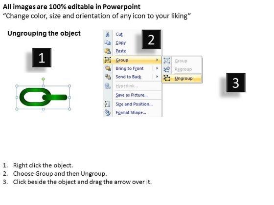 powerpoint_slidelayout_graphic_chains_flowchart_ppt_slide_2