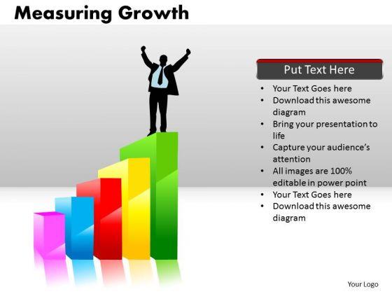 PowerPoint Slidelayout Marketing Business Growth Ppt Designs