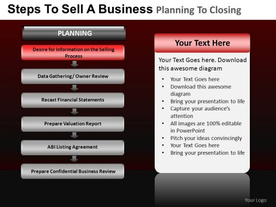 PowerPoint Slidelayout Teamwork Business Planning Ppt Template