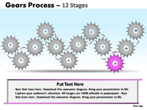 PowerPoint Slides Business Gears Ppt Slide Designs