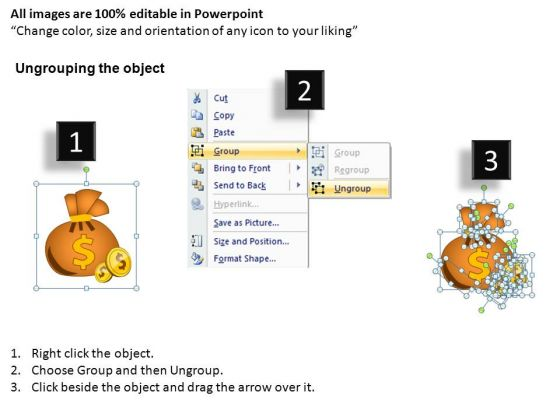 powerpoint_slides_business_leadership_seesaw_charts_currency_ppt_process_2