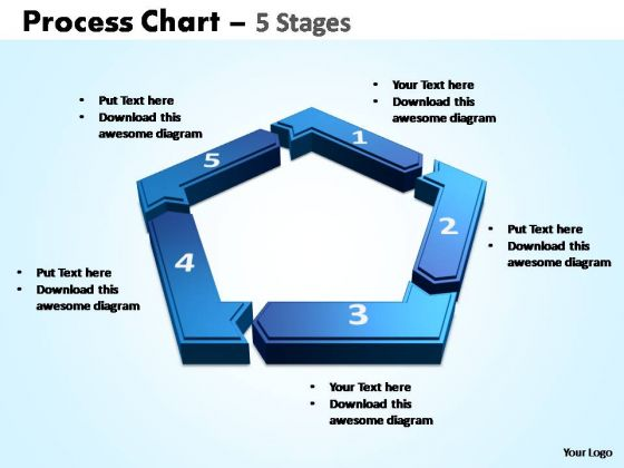 PowerPoint Slides Business Process Chart Ppt Designs