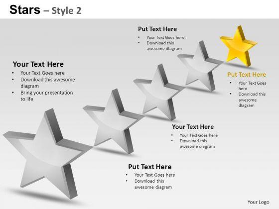 PowerPoint Slides Business Stars Ppt Designs