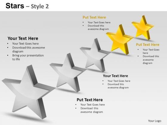 PowerPoint Slides Business Stars Ppt Layouts