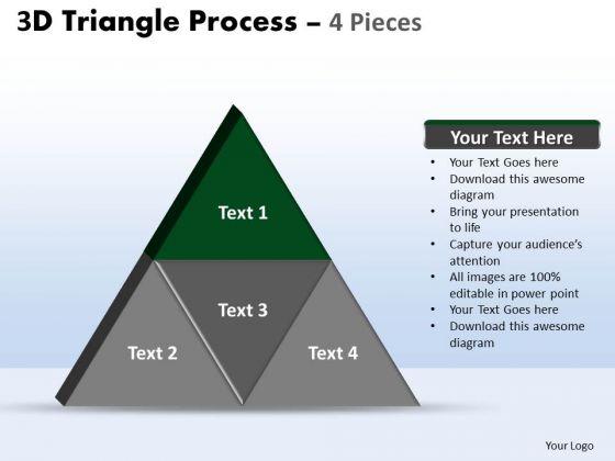 PowerPoint Slides Designs Triangle Ppt Presentation