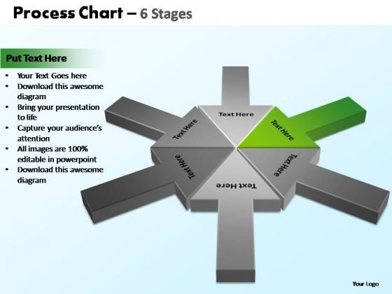 PowerPoint Slides Diagram Process Chart Ppt Design
