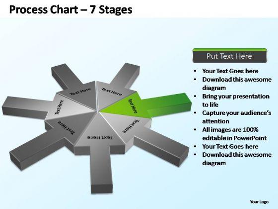 PowerPoint Slides Editable Process Chart Ppt Design