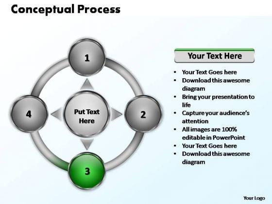 PowerPoint Slides Education Conceptual Ppt Design Slides