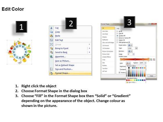 powerpoint_slides_food_pyramid_editable_ppt_themes_3