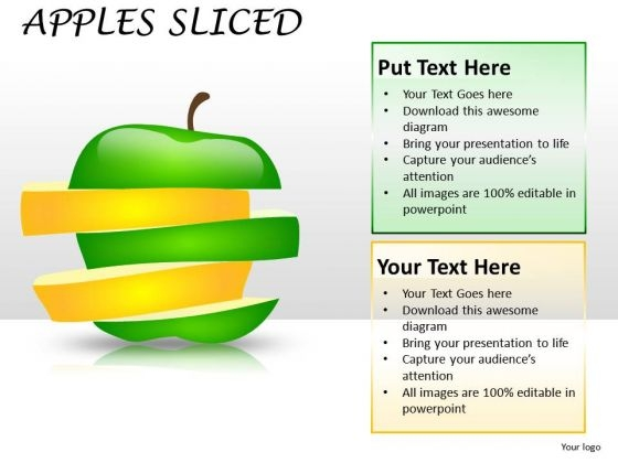 PowerPoint Slides On Apples Mergers And Ppt Diagram Templates