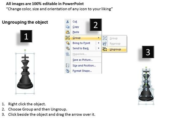powerpoint_slides_on_chess_ppt_diagram_templates_2